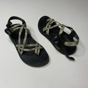 CHACO Womens size 8 Thong Flip Flap Sandal hiking